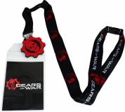 Lanyard Gears Of War