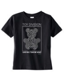 T Shirt 6t Toy Division