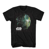 T Shirt Md Star Wars Dripping Death Star