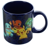 Mug Pokemon Starter Group