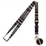 Lanyard Deadpool X Force
