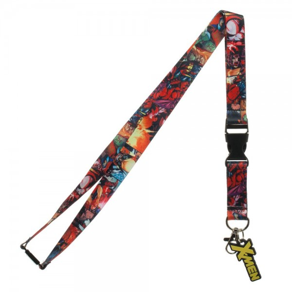 Lanyard Marvel X Men