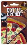 Bottle Opener Pizza