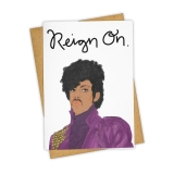Greeting Card Reign On 277