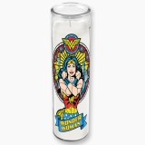 Candle Dc Comics Wonder Woman 6