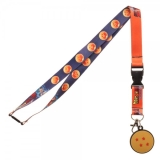 Lanyard Dragon Ball Z Resurrection