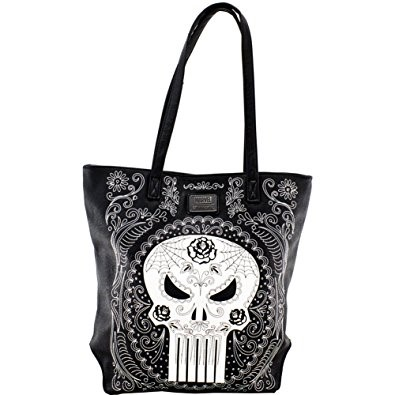 Tote Bag Marvel Punisher