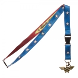 Lanyard Dc Comics Wonder Woman