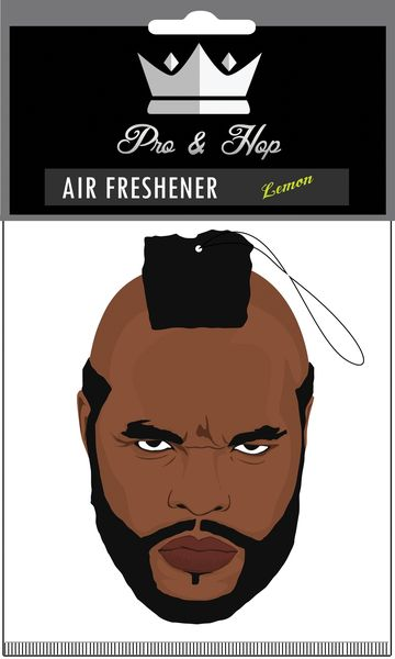 Air Freshener Clubber Lang