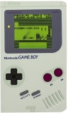 Notebook Game Boy