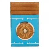 Card Wallet Legend Of Zelda Breath Of The Wild