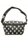 Fanny Pack Black Star