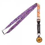 Lanyard Pokemon Sun & Moon