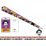 Lanyard Dc Comics The Joker
