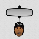 Air Freshener Young Most Wanted
