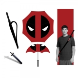 Umbrella Marvel Deadpool Katana