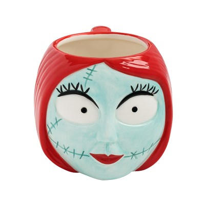 Molded Mug Nbx Sally 4