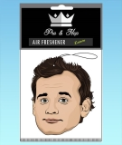 Air Freshener Bill Murray