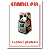 Enamel Pin Arcade Game