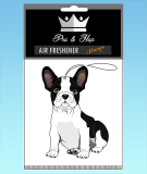 Air Freshener French Bulldog