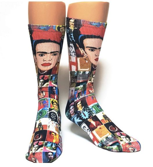 Socks Frida