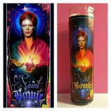 Candle David Bowie Aladdin