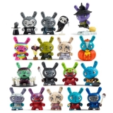 Dunny Scared Silly Blind Boxed