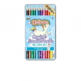 Pencils Scented Unicorn