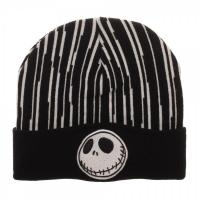 Beanie Nightmare Before Xmas Jack