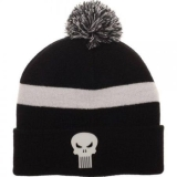 Beanie Marvel Punisher