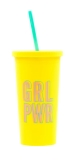 Travel Cup Grl Pwr