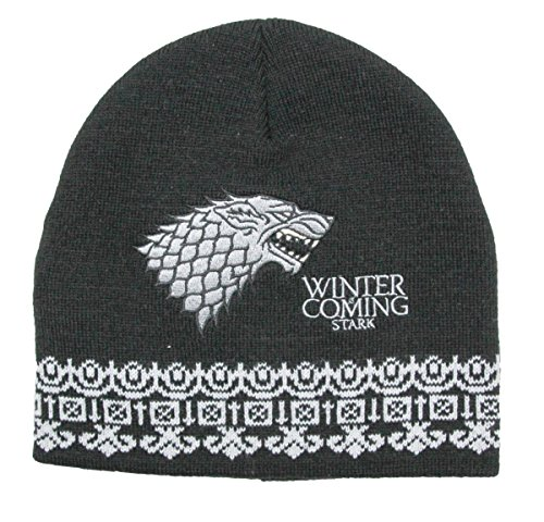 Beanie Game Of Thrones Stark