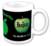 Mug The Beatles Apple Logo