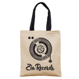 Zia Tote Turntable