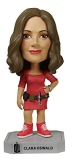 Bobble Head Doctor Who Clara Oswald