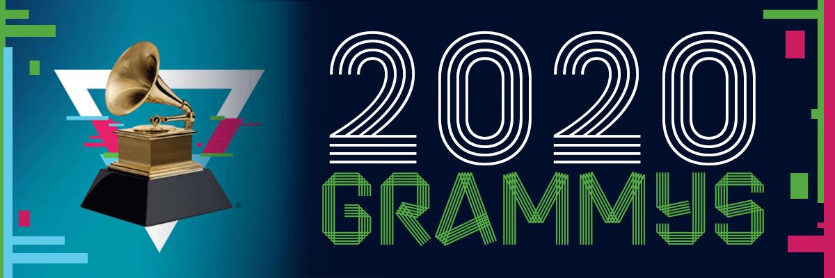 Grammys 2020 Sale