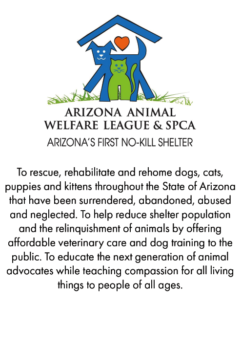 Arizona Animal Welfare League (AAWL)