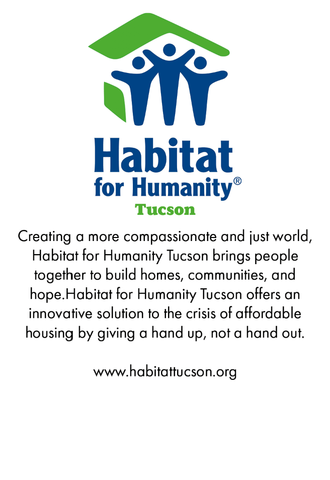 Habitat For Humanity – Tucson