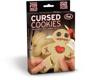 Cookie Cutter Cursed