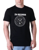Seal Of Zia Black Small