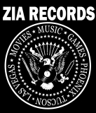 Seal Of Zia Black X Large