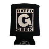 Can Cooler Rated G For Geek
