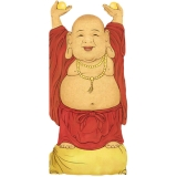 Greeting Card Laughing Budda