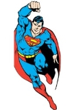 Greeting Cards Dc Comics Superman