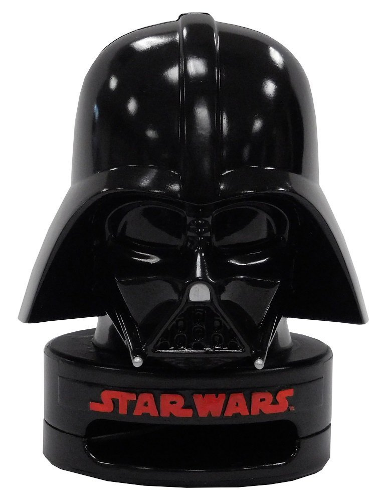 Eco Sound Box Speaker Star Wars Darth Vader