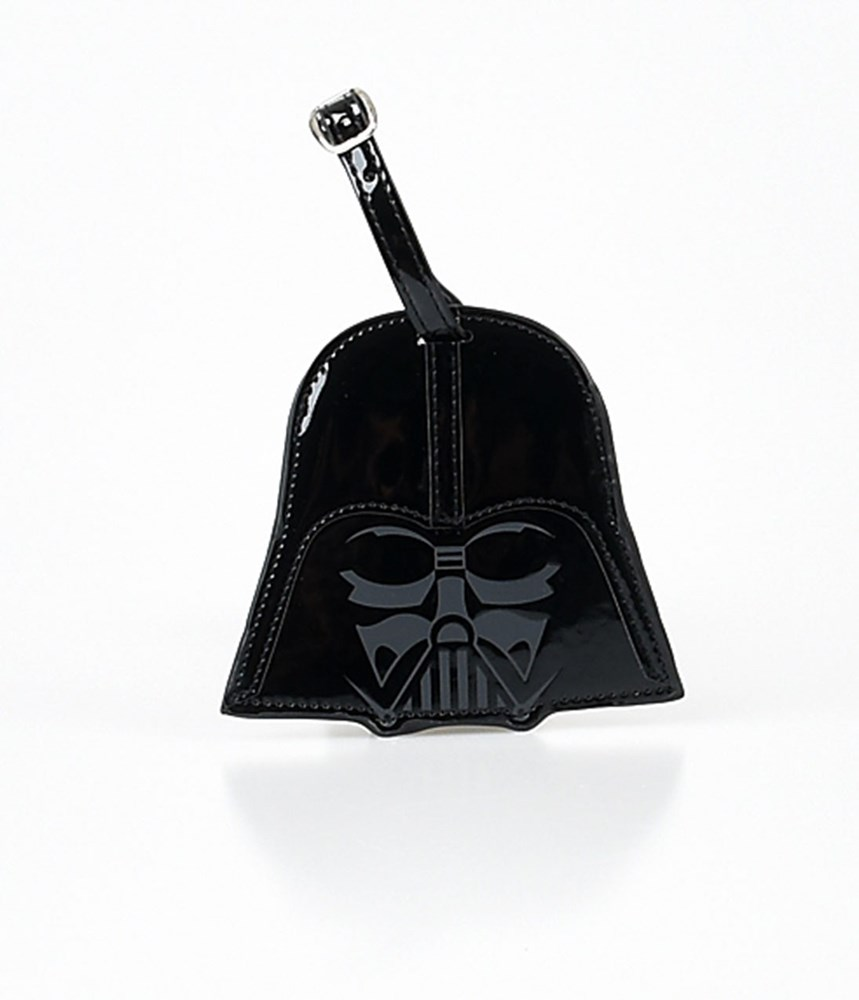Luggage Tag Star Wars Darth Vader