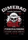 Textile Posters Dimebag Darrell Supercharged