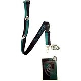 Lanyard Harry Potter Slytherin