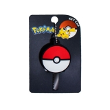 Key Cap Pokemon Poke Ball