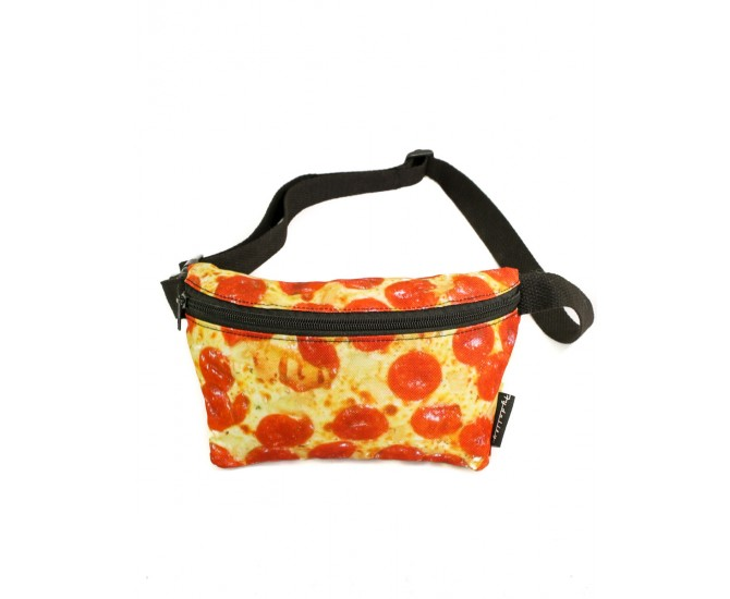 Fanny Pack Pizza